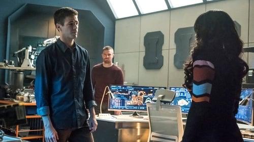 The Flash - Season 5 - Episode 9: Elseworlds (I)