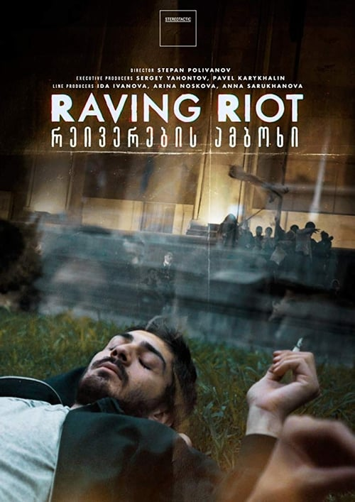 Raving Riot Watch Movie