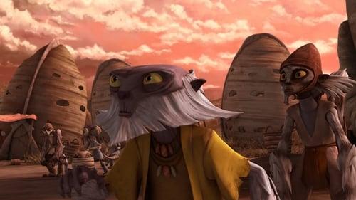 Assistir Star Wars: A Guerra dos Clones S01E14 – 1×14 – Dublado