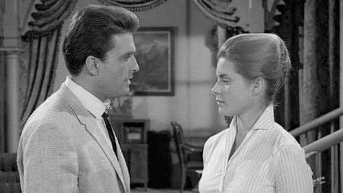 The Twilight Zone: Season 4 – Episode Valley of the Shadow