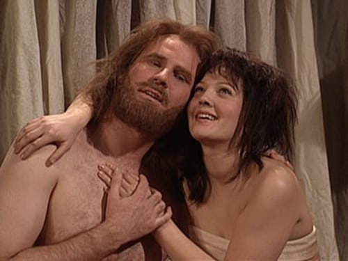 Saturday Night Live: Season 24 – Episode Drew Barrymore/Garbage