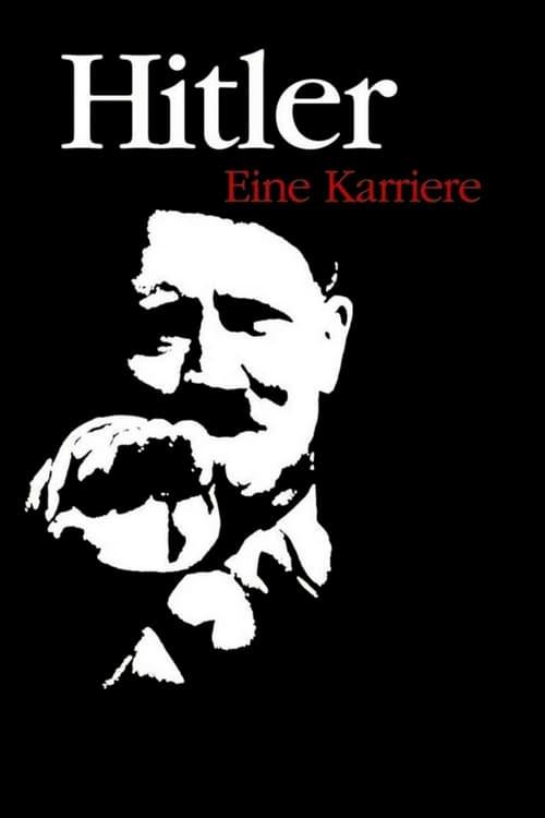 Ver Hitler: una biografía Duplicado Completo