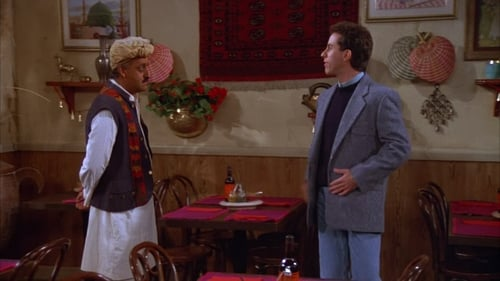 Seinfeld 1991 1080p Extended: Season 3 – Episode The Cafe