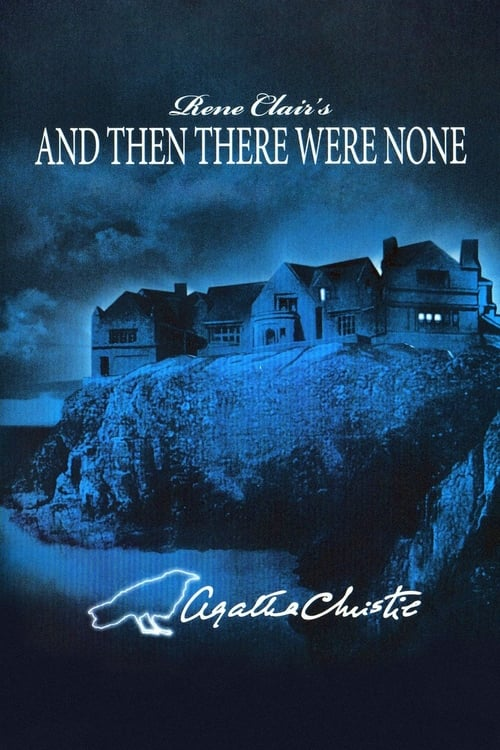 Largescale poster for And Then There Were None