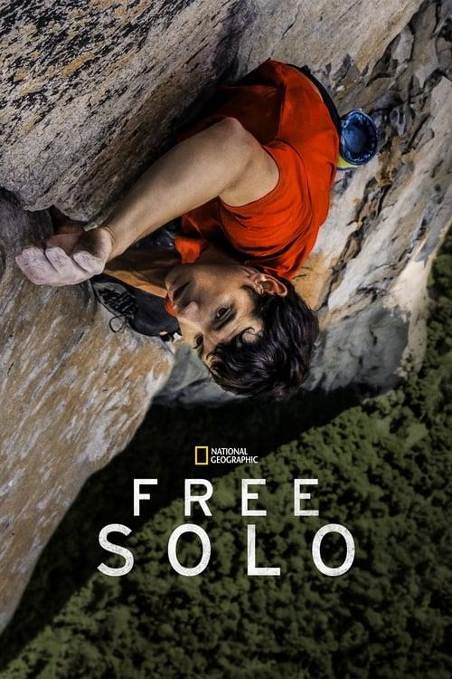 Assistir Free Solo - HD 720p Dublado Online Grátis HD