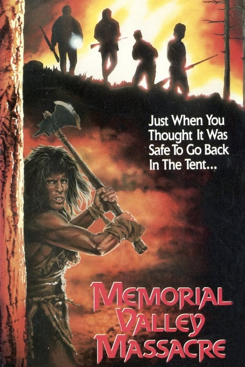 Watch Memorial Valley Massacre Doblado En Español