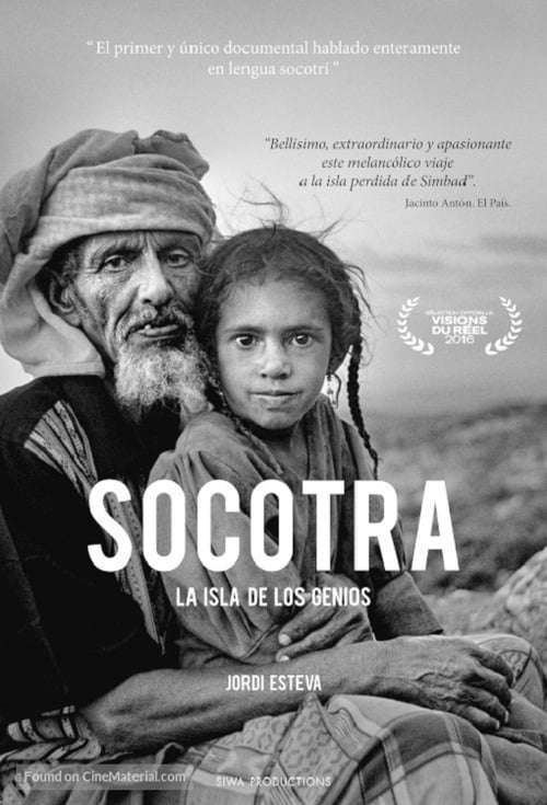 Ver pelicula Socotra, the Land of Djinns Online