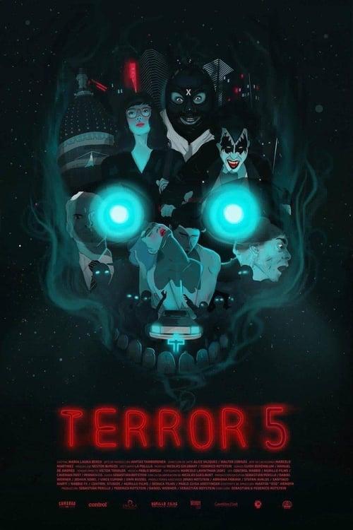 Mira La Película Terror 5 Con Subtítulos En Español