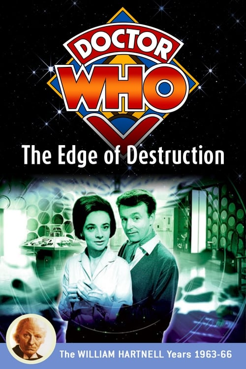 Mira Doctor Who: The Edge of Destruction Completamente Gratis