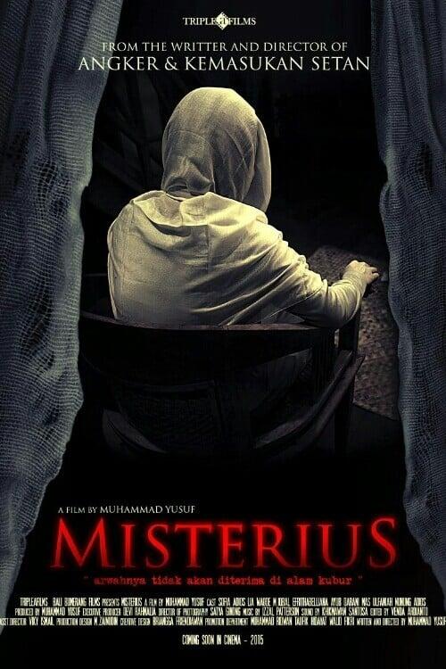 مشاهدة Misterius مكررة بالكامل