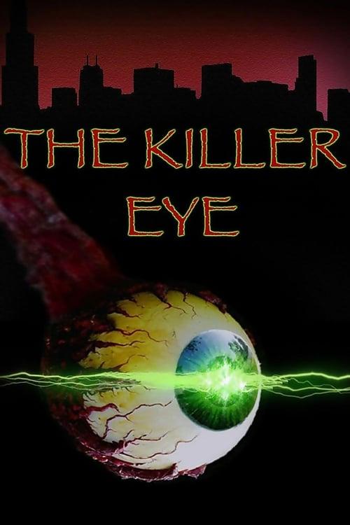 The Killer Eye (1999) Poster