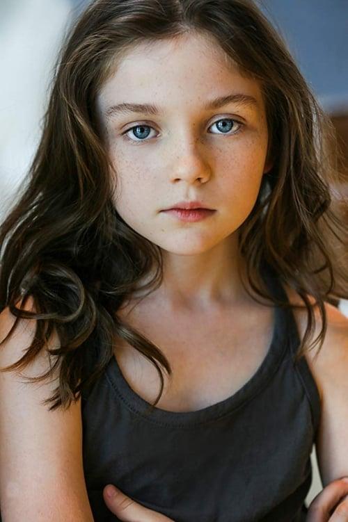 Kép: Alexa Swinton színész profilképe