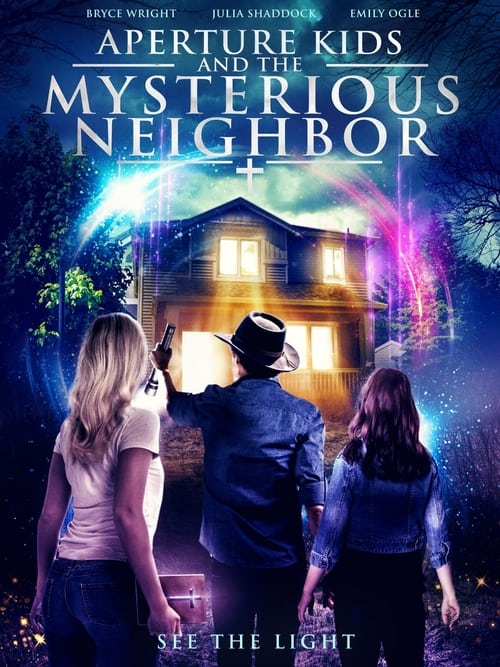 Aperture Kids and the Mysterious Neighbor Full Watch Online