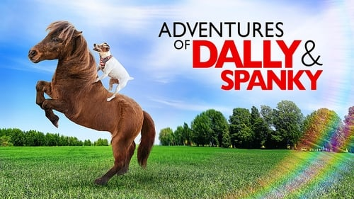 See here Adventures of Dally & Spanky