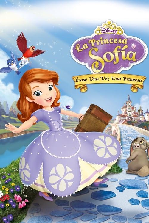 Imagen La princesa Sofía: Érase una vez una princesa