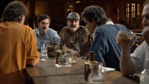 Assistir Pablo Escobar – O Senhor do Tráfico S01E06 – 1×06 – Dublado