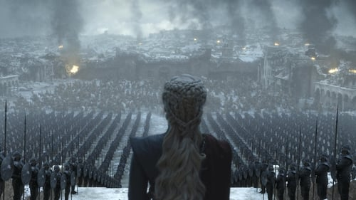 Assistir Game of Thrones S08E06 – 8×06 – Dublado