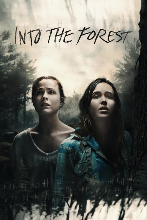 Watch Into the Forest (2016) Full Movie