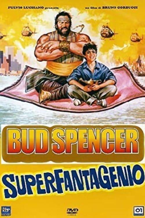 Superfantagenio (1986)