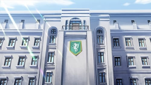Fullmetal Alchemist: Brotherhood: Season 1 – Episod Journey's End