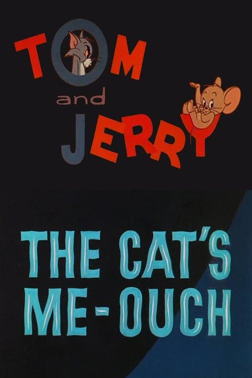 Assistir The Cat's Me-Ouch Grátis Em Português