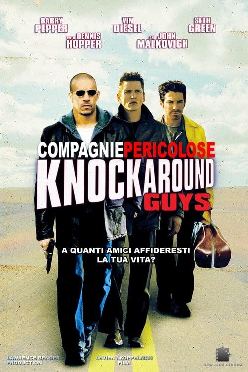 Compagnie pericolose (2001)