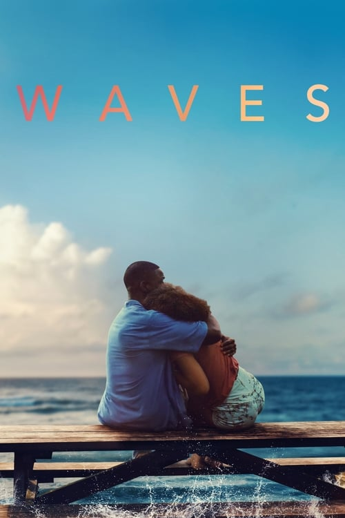 Watch Waves (2019) Best Quality Movie