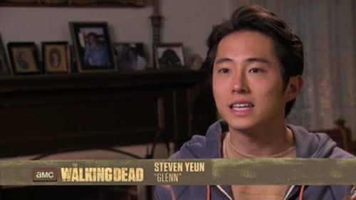 The Walking Dead - Season 0: Specials - Episode 20: Inside The Walking Dead: Secrets