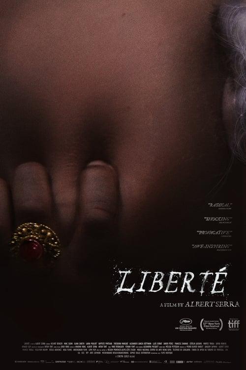 Watch Liberté (2019) Full Movie