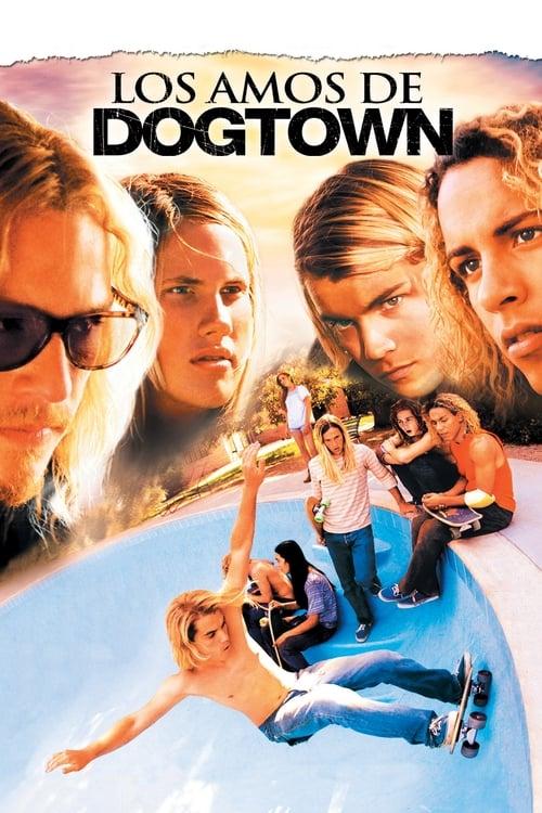 Imagen Los amos de Dogtown