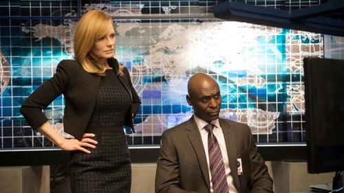 Assistir Intelligence S01E08 – 1×08 – Dublado