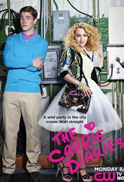 The Carrie Diaries-Azwaad Movie Database