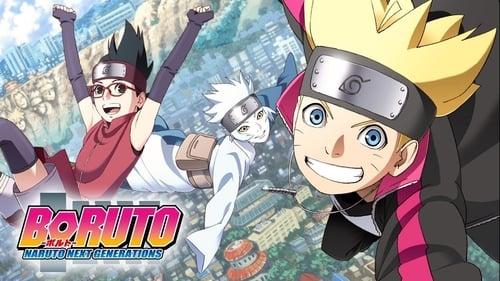 Boruto: Naruto Next Generations [Temp. 1]