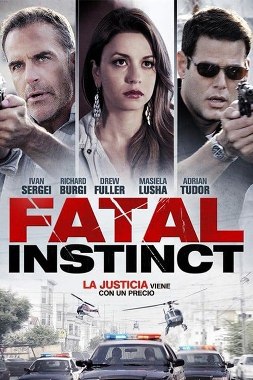 Película Fatal Instinct Gratis En Línea