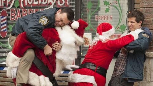 Brooklyn Nine-Nine - Season 1 - Episode 11: 11