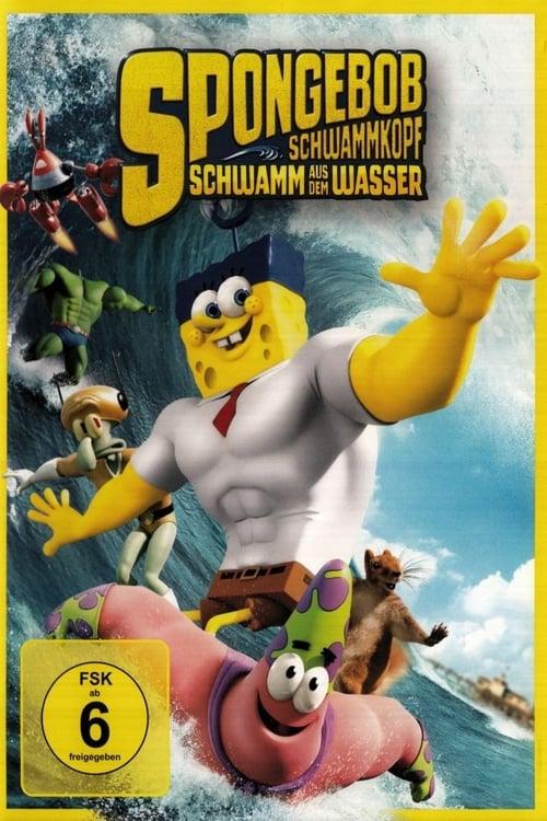 SpongeBob Schwammkopf - Familie / 2015 / ab 0 Jahre