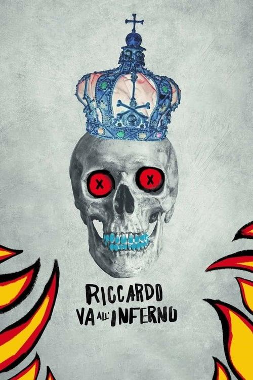 فيلم Riccardo va all'inferno في نوعية جيدة