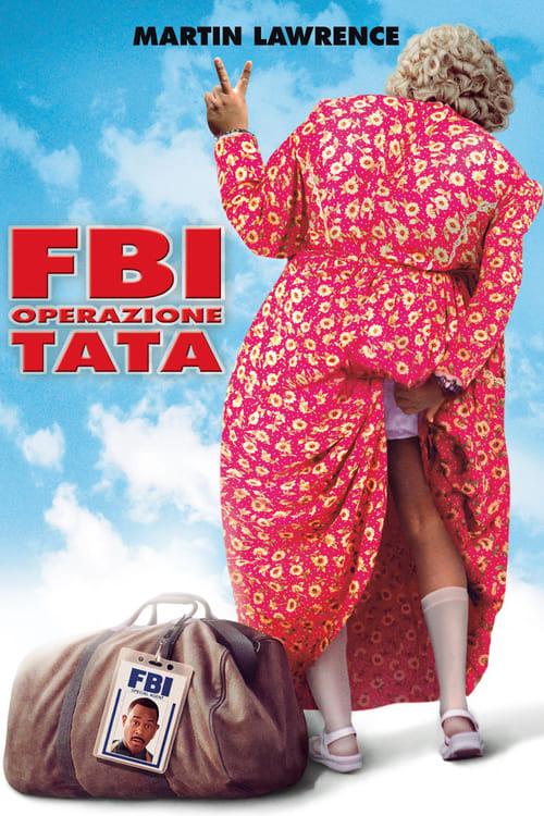 FBI - Operazione tata (2006)