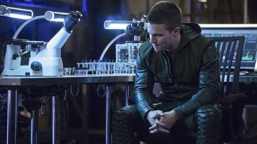 Arrow: Season 3 – Episode Sara