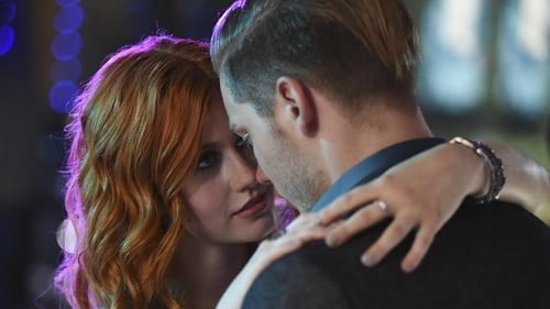 Shadowhunters - Season 1 - Episode 10: This World Inverted