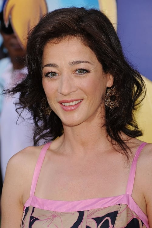 A picture of Moira Kelly