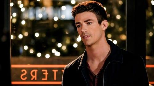 The Flash - Season 5 - Episode 4: News Flash
