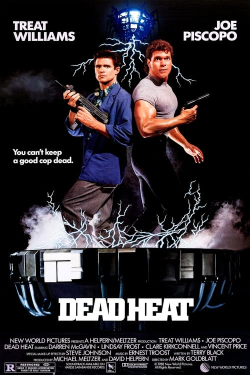 Watch Dead Heat Online