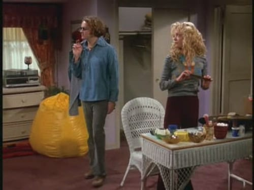 That '70s Show: Season 2 – Episod Laurie Moves Out