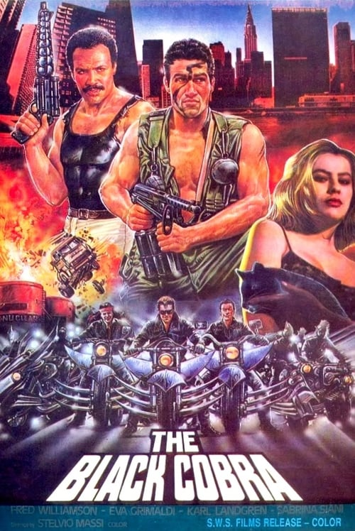 The Black Cobra (1987)