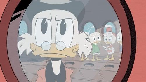 DuckTales: Season 1 – Episode The Spear of Selene!