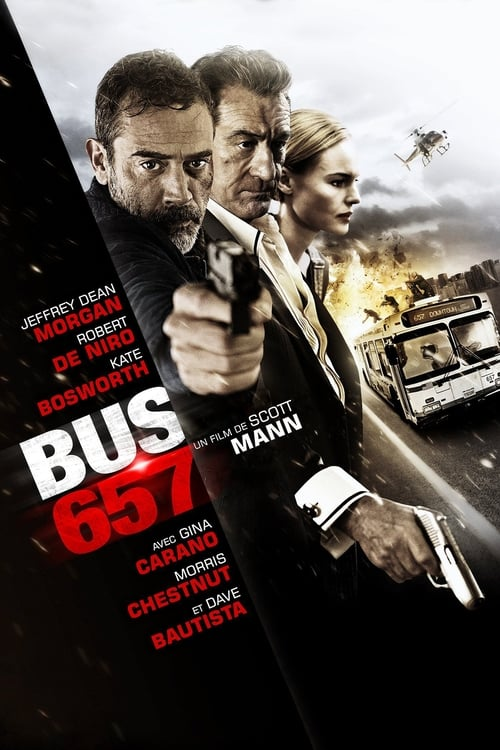 Visualiser Bus 657 (2015) Streaming HD FR