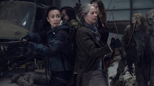 Assistir The Walking Dead S11E01 – 11×01 – Legendado