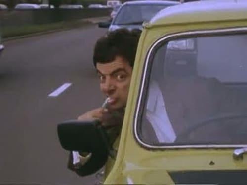 O Problema com Mr. Bean