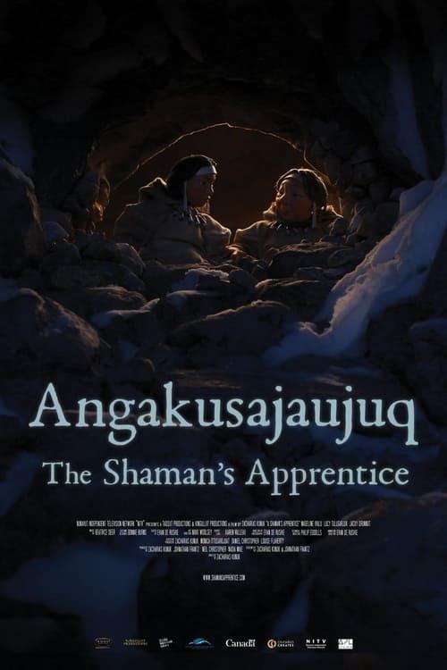 Watch- The Shaman's Apprentice Online Free